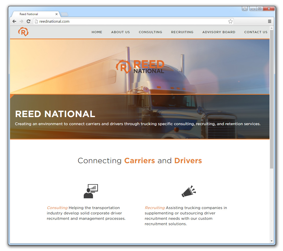 Reed National Driver Recruitment Events